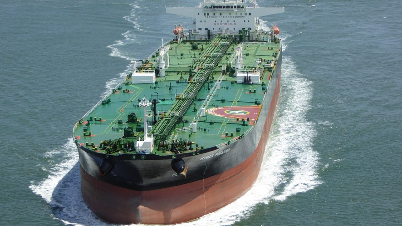 TOP Ships (TOPS) Stock Rises On Financing News | Alpha Stock News