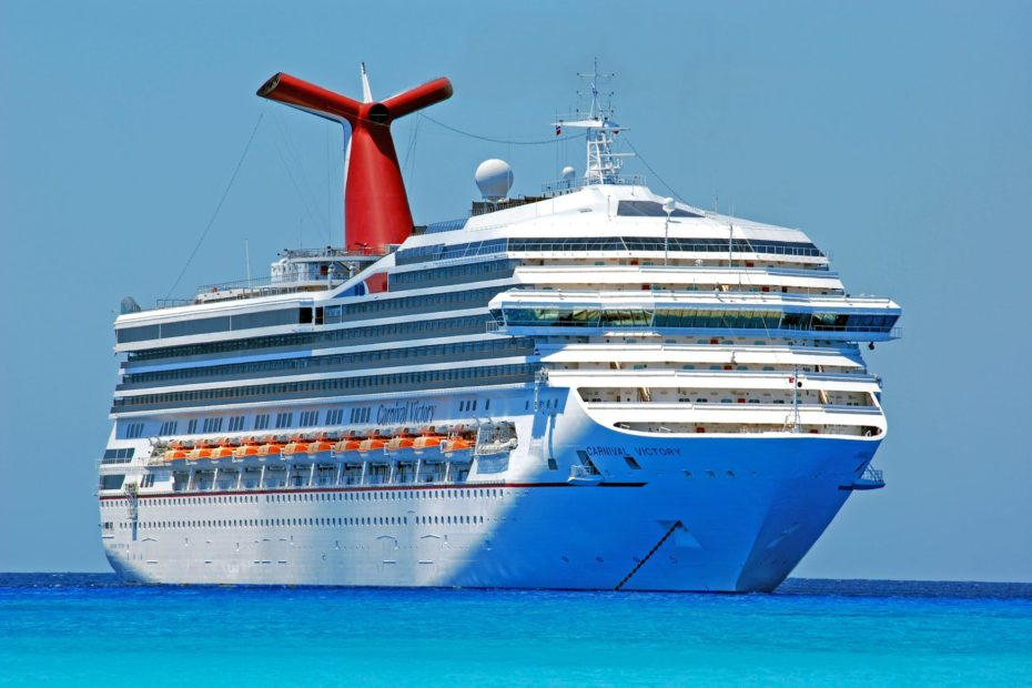 Carnival Corp CCL Stock News