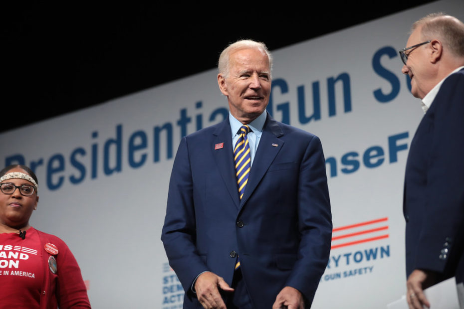 Stocks To Buy For A Joe Biden Stock Market